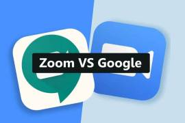 Zoom vs Google