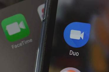 Facetime VS Google Duo