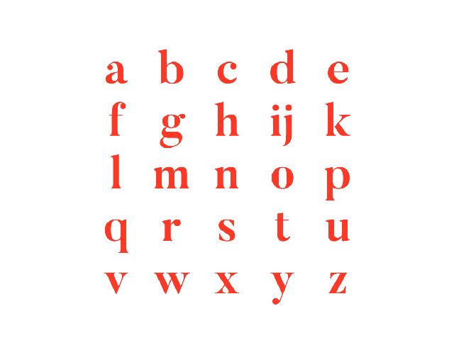 Butler-free-font-lowercase