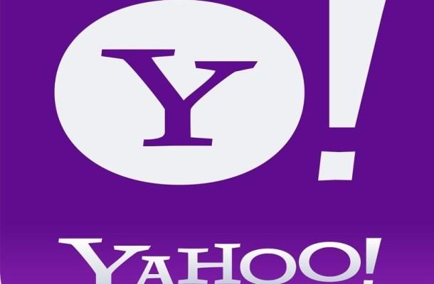 Yahoo Font Free
