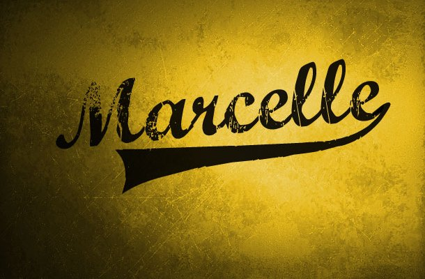 Marcelle Font Free