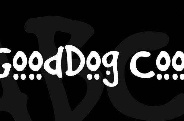 GoodDog Cool Font