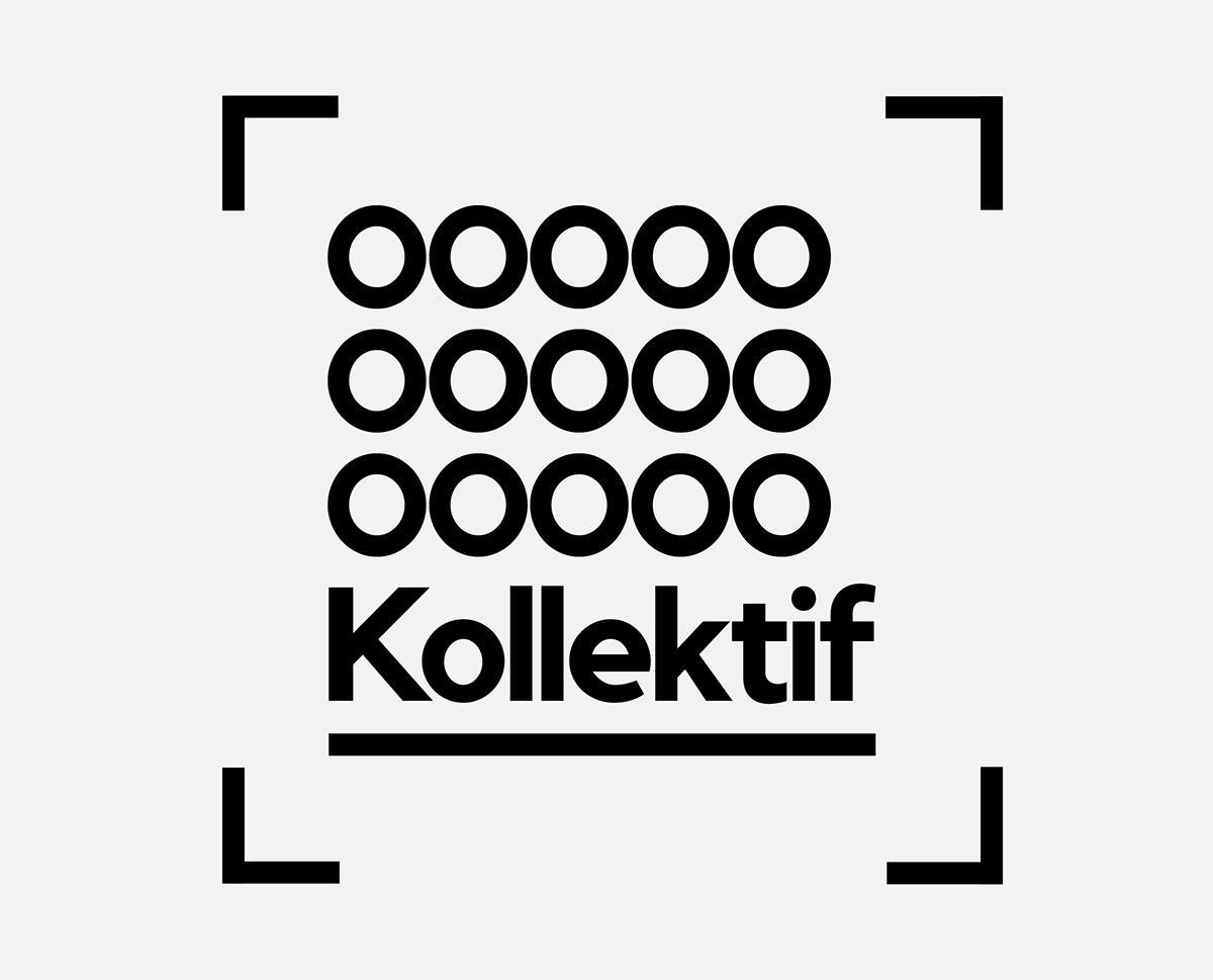 kollektif-typeface