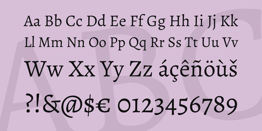 alegreya-font-3