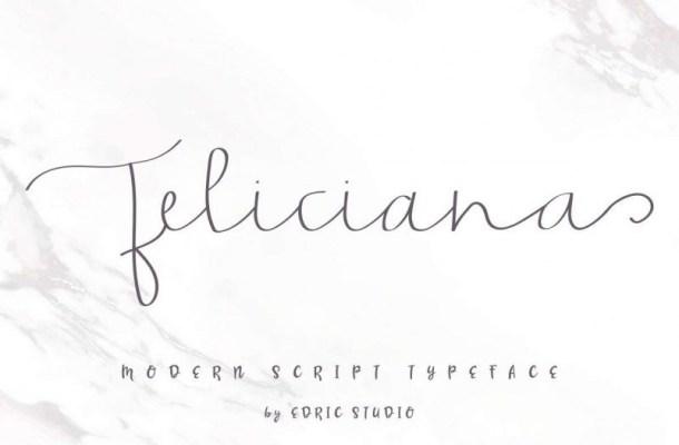 Feliciana Font