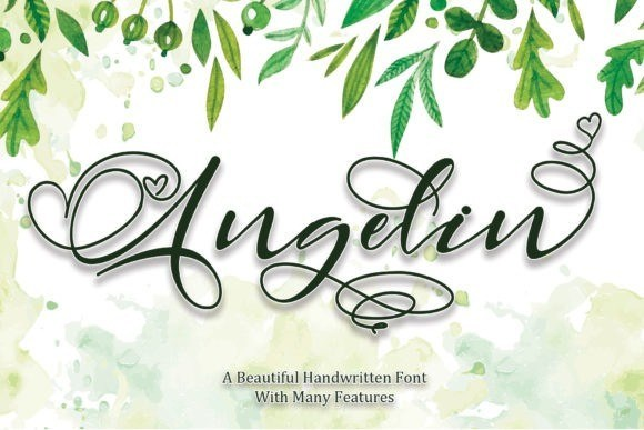 Angelin Font