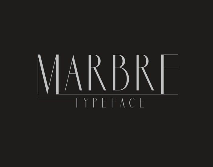 Marbre-Sans