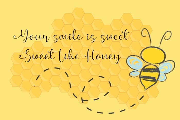 buttey-honey-font-1