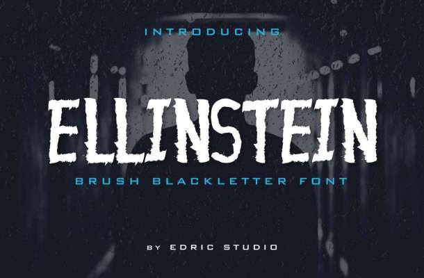 Ellinstein-Brush-Font-1