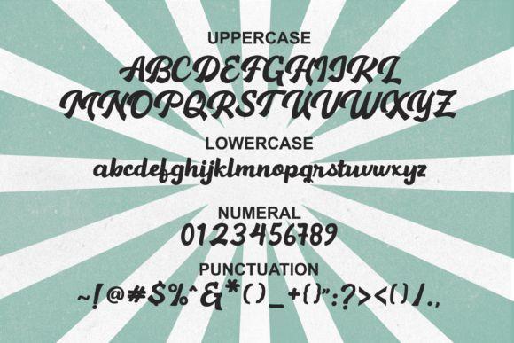 Hamelin-Script-Font-3