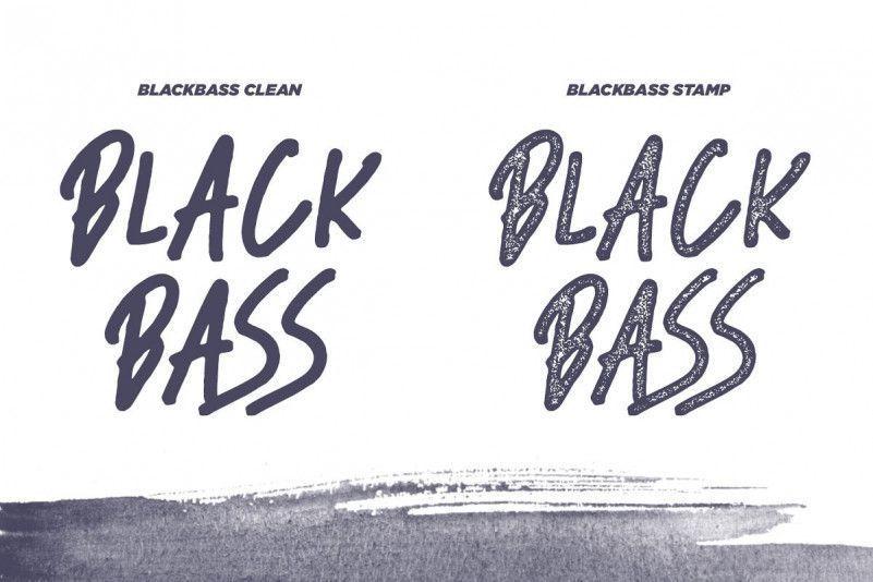 black-bass-font-2