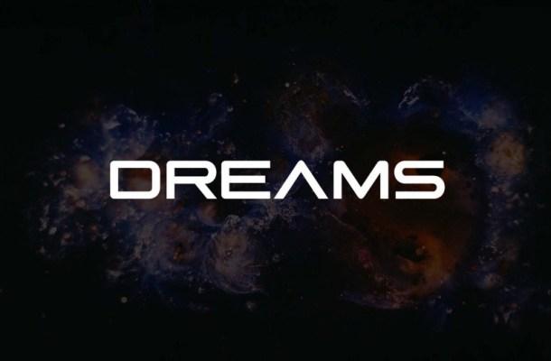 Dreams Space Sans Font