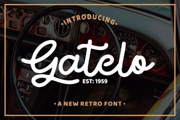 gatelo-font-1