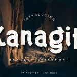Kanagif Sans Font
