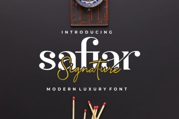 safiar-font-1