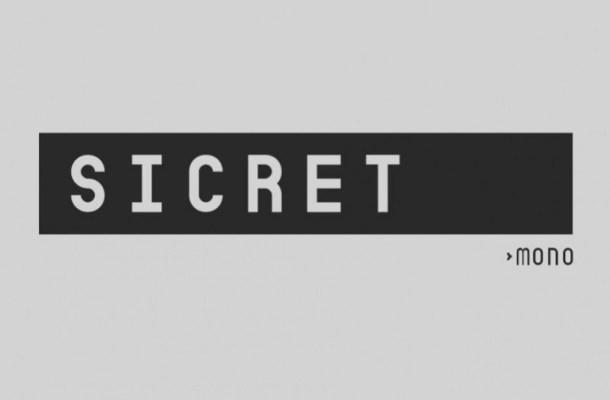 Sicret Mono Sans Font Family