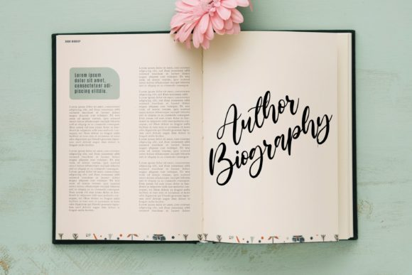 Lilybud-Handwritten-Font-4