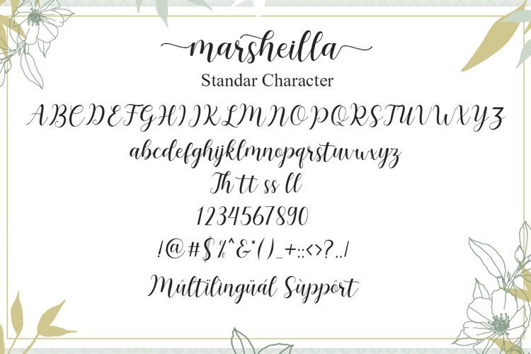 Marsheilla-Modern-Calligraphy-Font-3