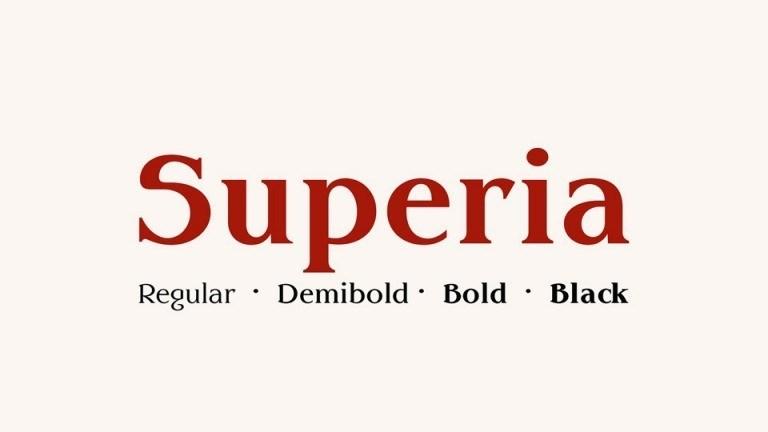 Superia-Serif-Font-Family-1