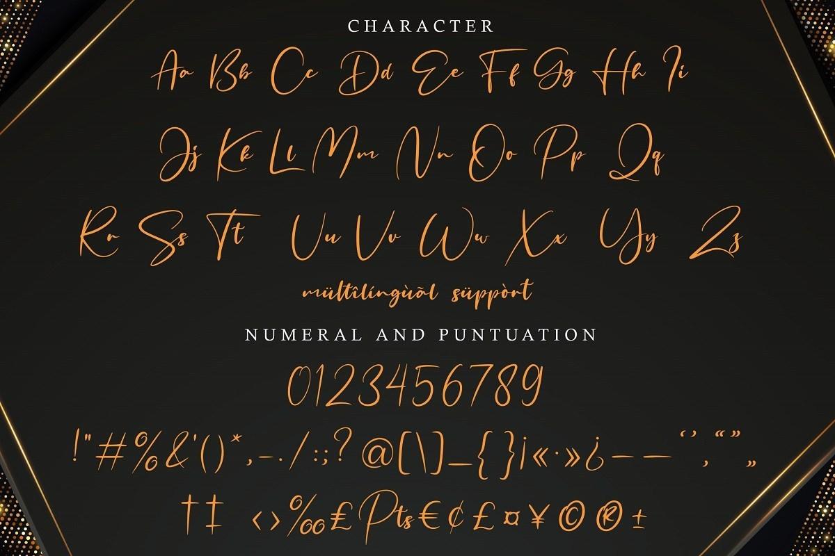Fritlany-Signature-Handwritten-Font-3