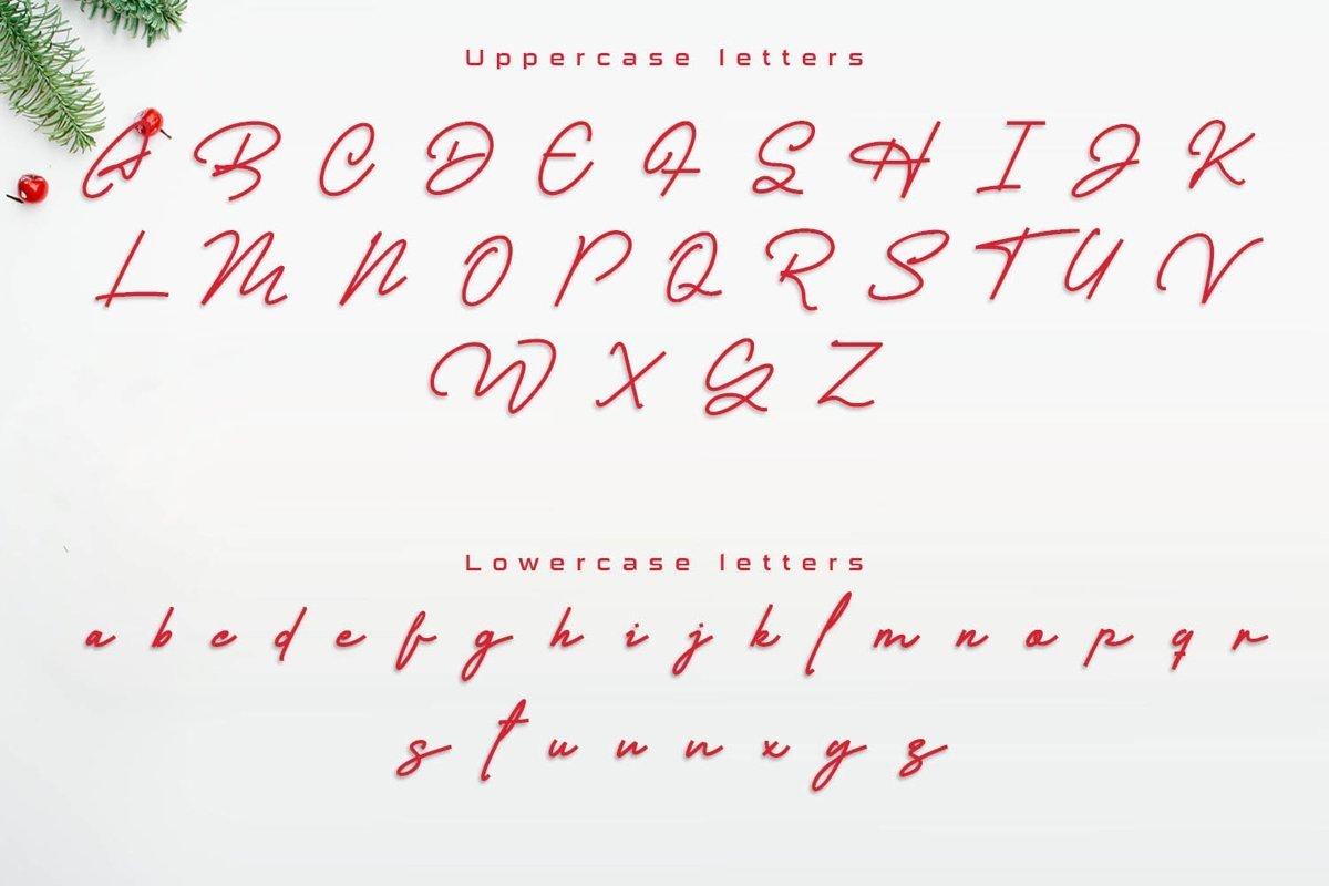 Casablanca-Monoline-Signature-Script-Font-4