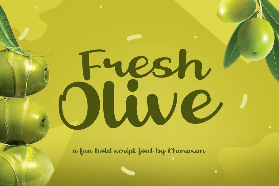 Fresh-Olive-Handwritten-Script-Font-1