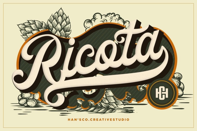 Ricota-Casual-Script-Font-1