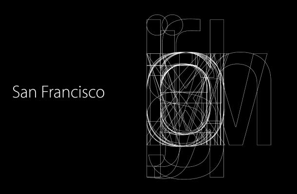 San Francisco Font Free