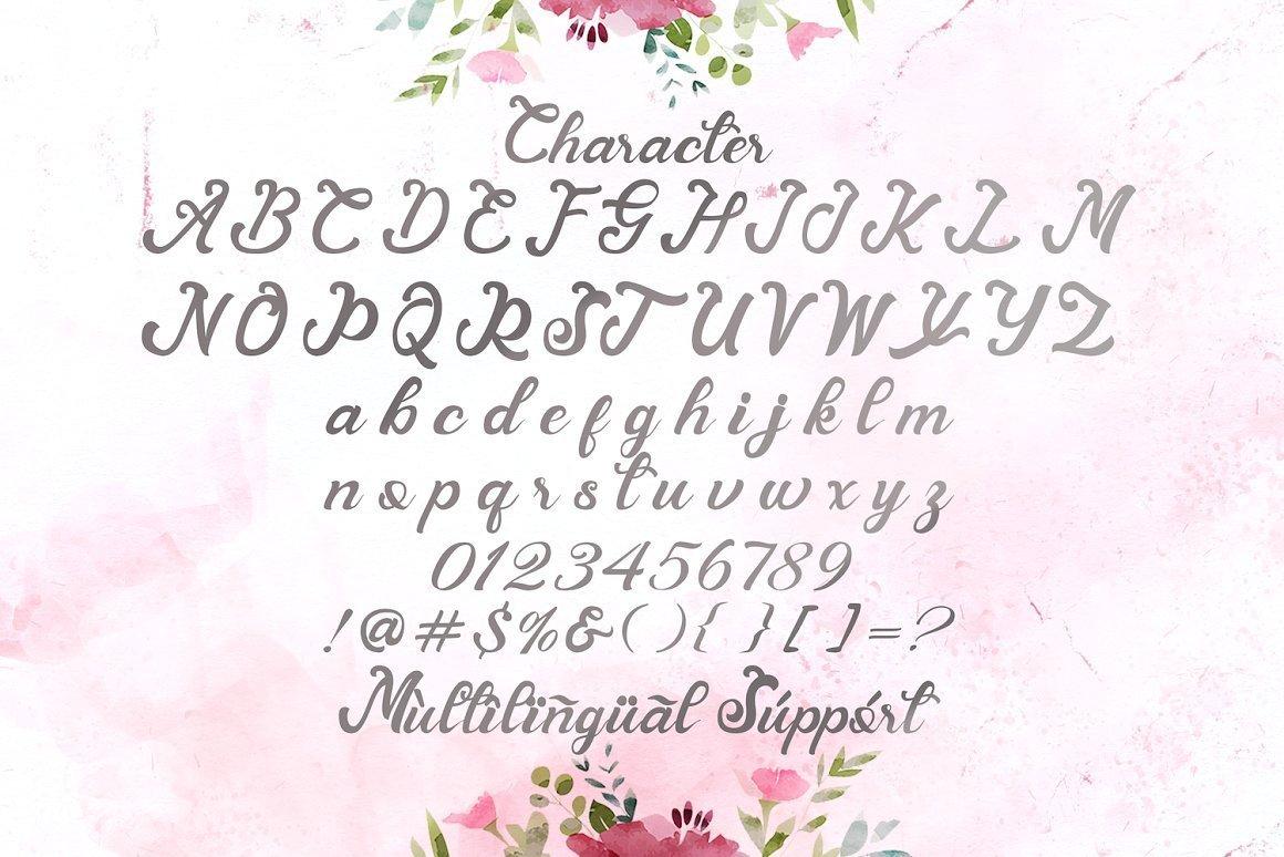 Andy-Tusvah-Bold-Script-Font-3