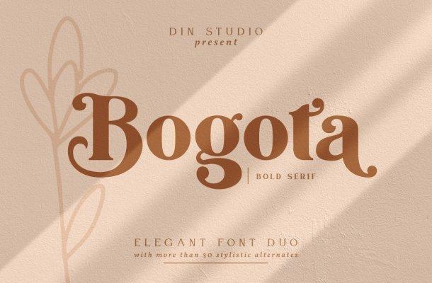 Bogota-Bold-Elegant-Serif-Font