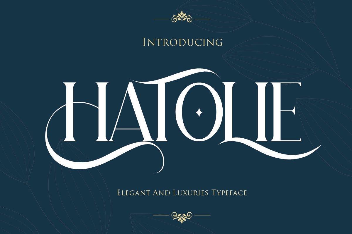 Hatolie-Display-Serif-Typeface-1