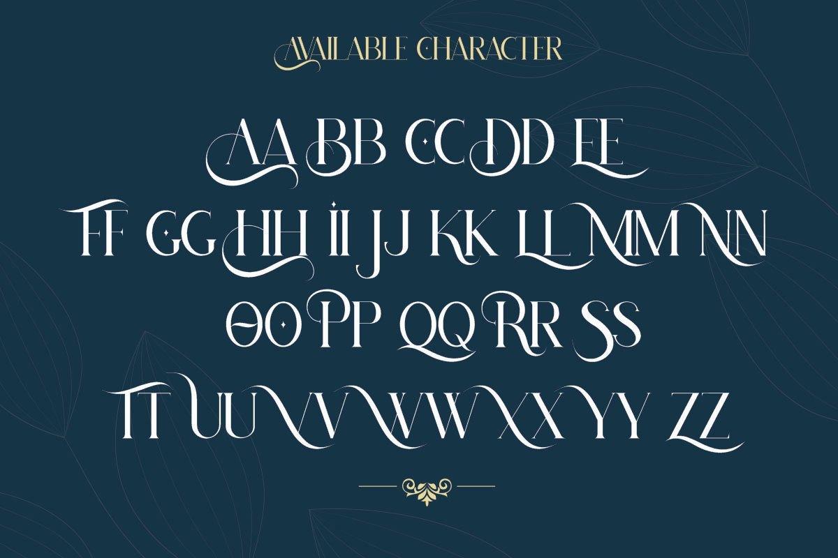 Hatolie-Display-Serif-Typeface-3