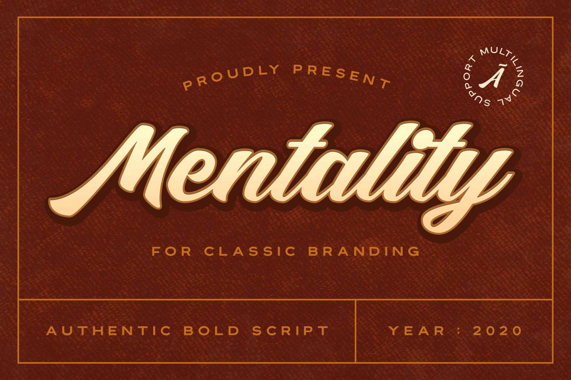 Mentality-Modern-Bold-Script-Font-1