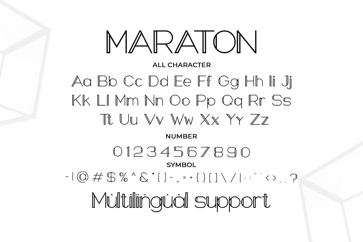 Maraton-Modern-Sans-Display-Font-3