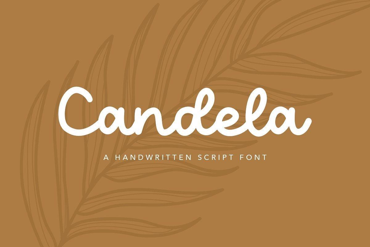 Candela-Font
