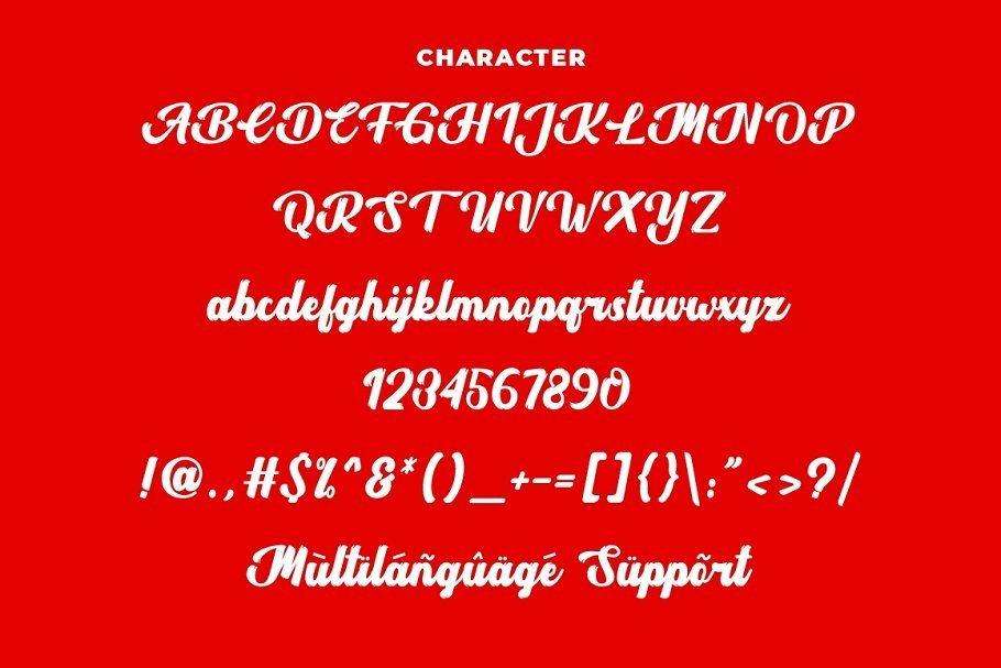 Headbrush-Script-Font-3