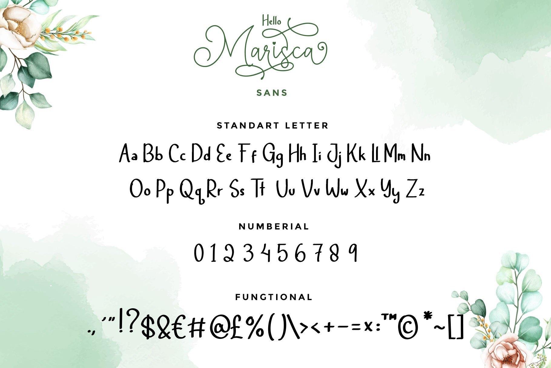 Hello-Marisca-Font-3