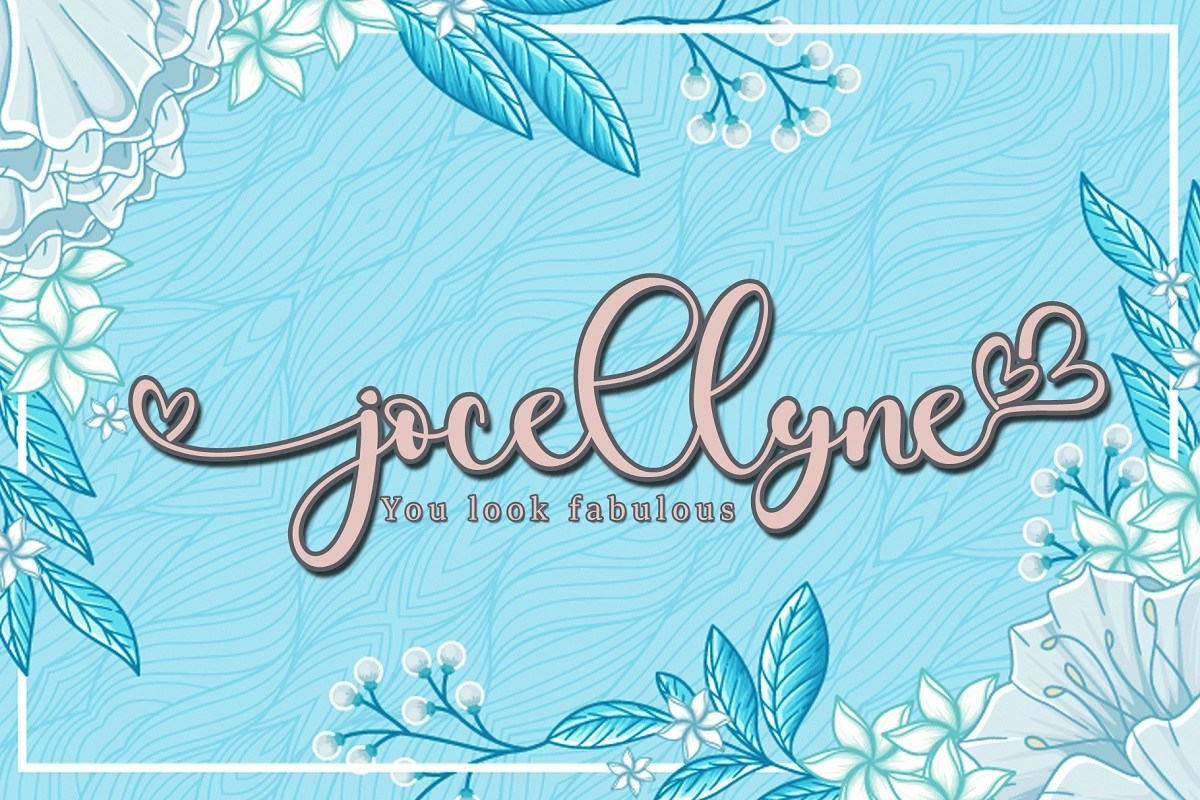 Jocellyne-Font