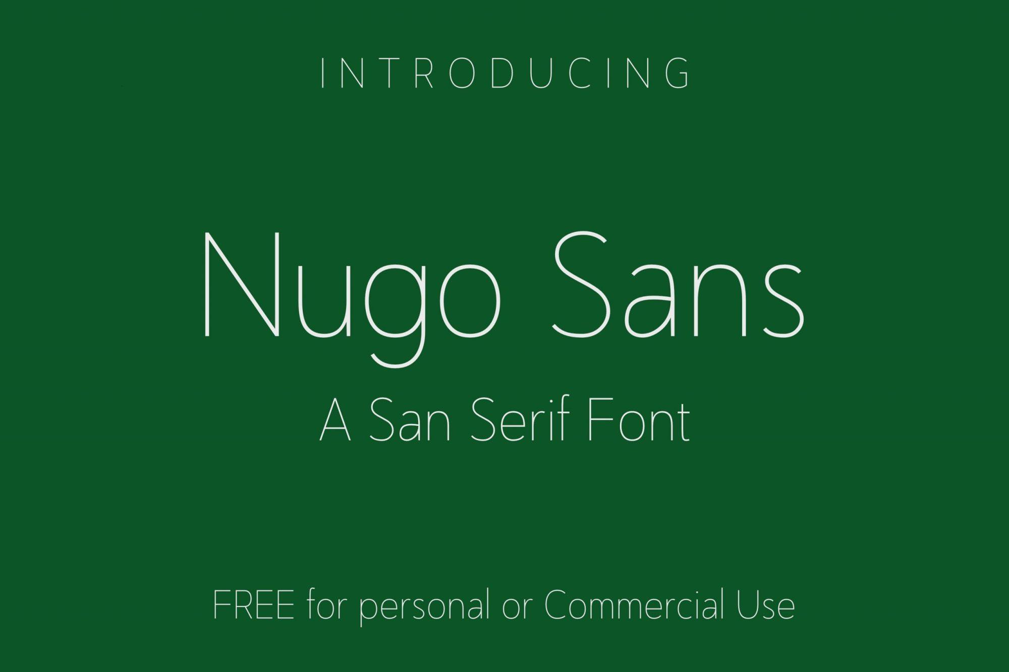 Nugo-Free-Sans-Serif-Font-1-scaled