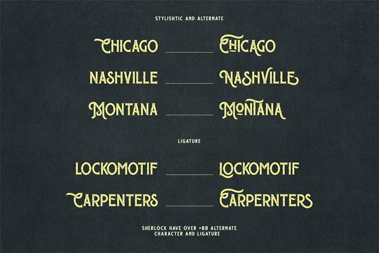 The-Sherloks-Typeface-2