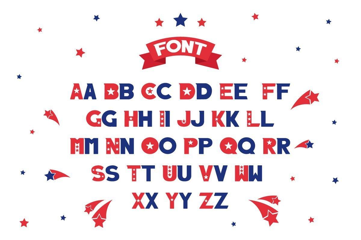 Captain-of-America-Font-3