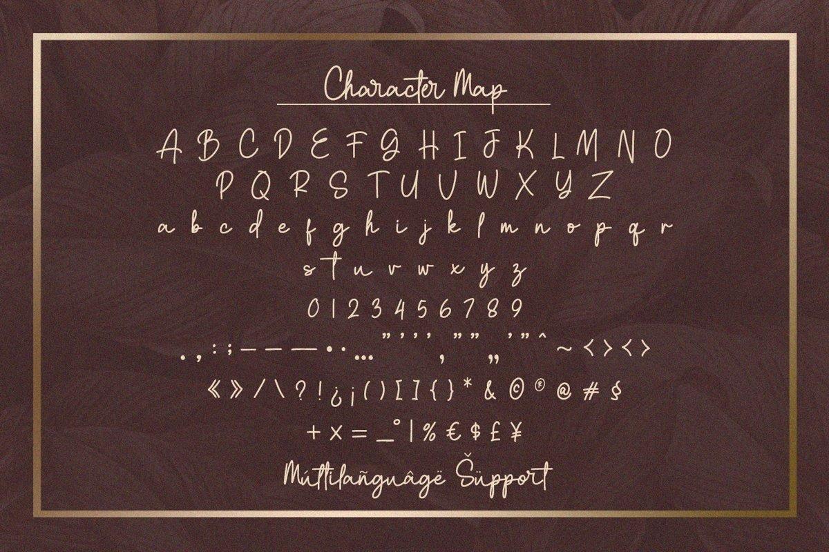 Clatterson-Typeface-3
