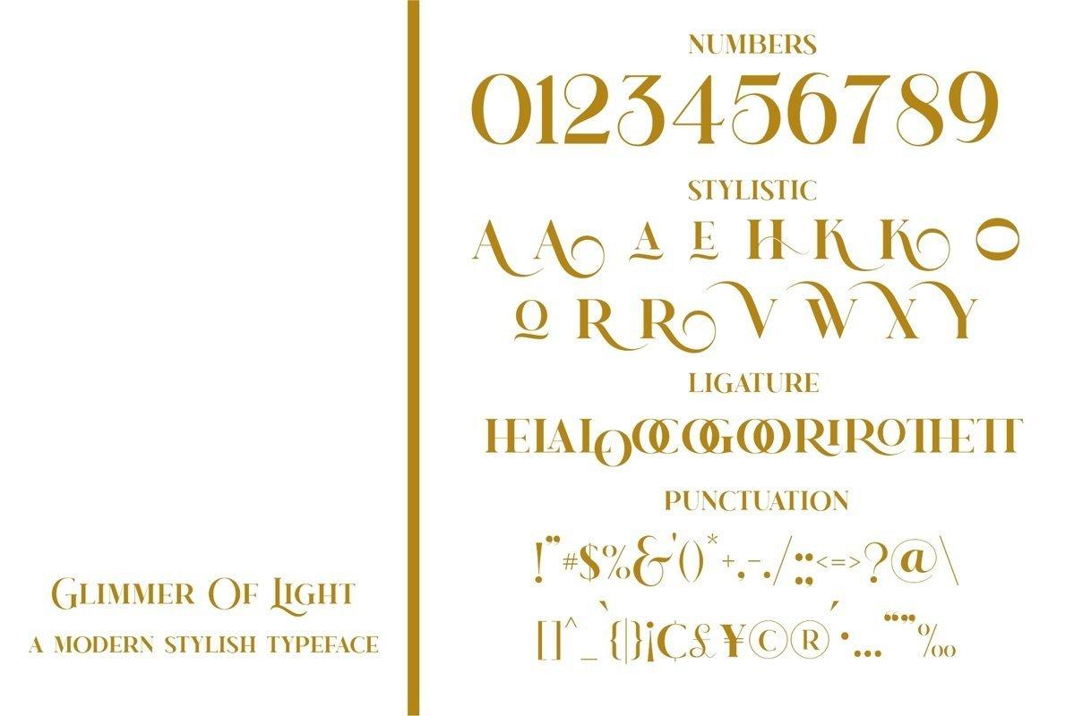 Glimmer-Of-Light-Font-3