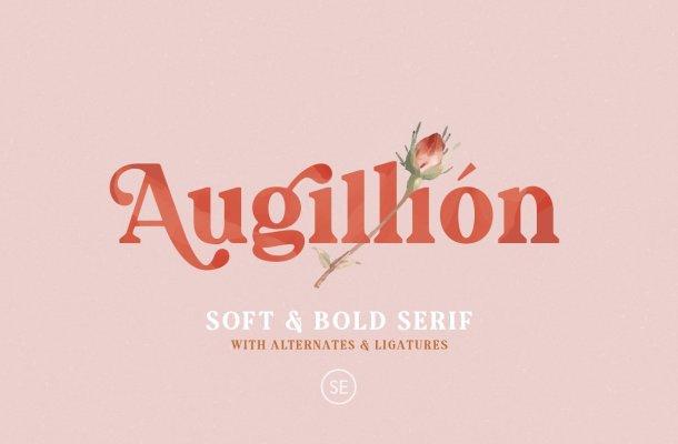 Augillion-Font