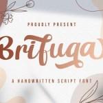 Brifuqa Font