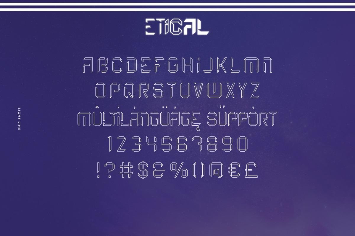 Etical-Font-3