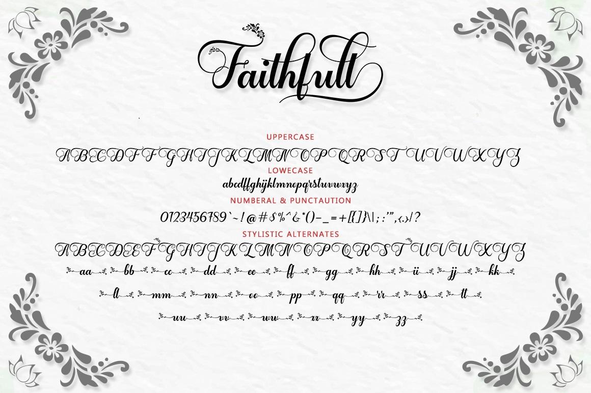 Faithfull-Font-3