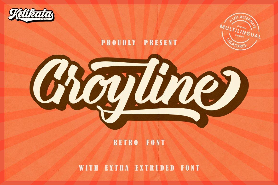 Groyline-Script-Calligraphy-Font-1