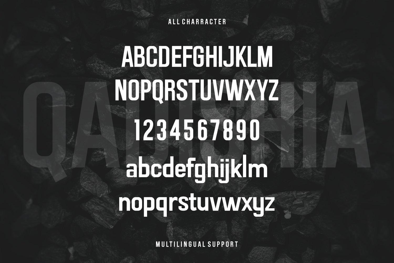 Qadishia-Modern-Sans-Serif-Font-3