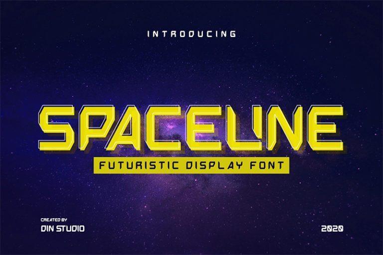 Spaceline-Futuristic-Display-Font-1
